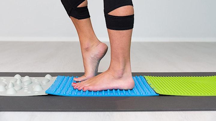 Immagine Yowalk  Wellness Evolution