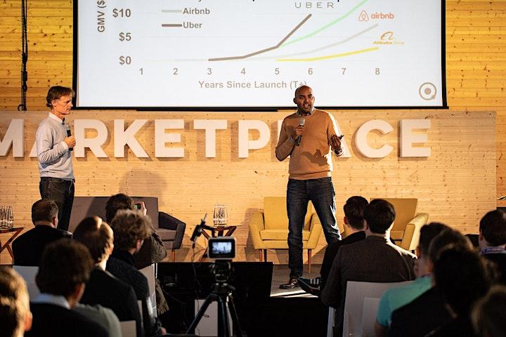 The Marketplace Conference Online December 2020 image