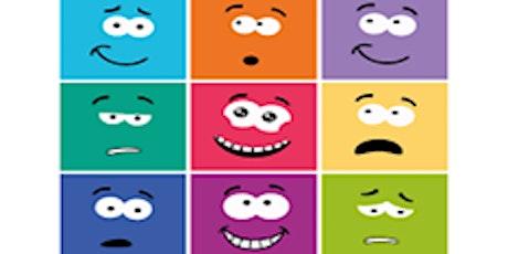 Gérer les émotions difficiles de nos enfants, (pre)ados et les nôtres ! billets