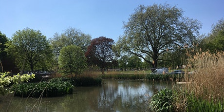 Join the Kew: a walk around Kew Green tickets