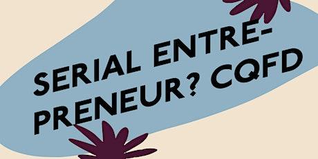 Elodie Michiels - Serial Entrepreneur (Non-membres)