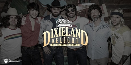 Dixieland Delight - A Tribute to Alabama [Live with Limited Seating] tickets