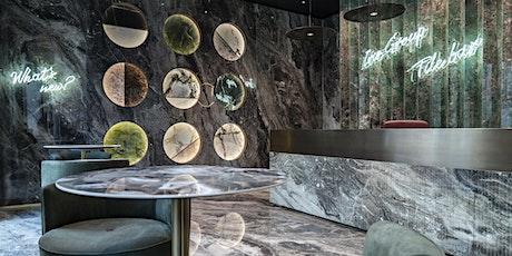 Visita guidata Iris Ceramica Group Milano 12:00 biglietti