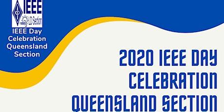 2020 IEEE Day Celebration tickets