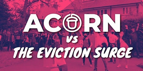 ACORN Eviction Resistance Bootcamp tickets