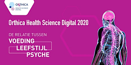 Orthica Health Science Digital 2020 tickets