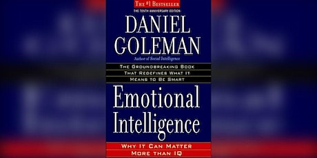 Book Review & Discussion : Emotional Intelligence tickets