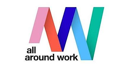 Lancio della seconda edizione di All Around Work biglietti