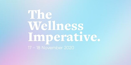 The Wellness Imperative tickets