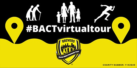Billy Brewer's League One Virtual Tour tickets
