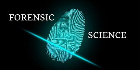An Insight into Forensic Science with Hayley Scott via Zoom tickets