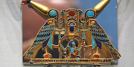 Prof.Rosalie David OBE: Jewellery in Ancient Egypt: What Was Its Purpose? tickets