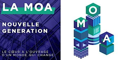 La MOA nouvelle génération billets