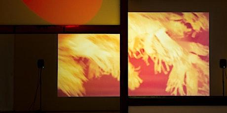 Salvaged Rhythms: Appau Jnr Boakye-Yiadom + Sophie Williamson tickets
