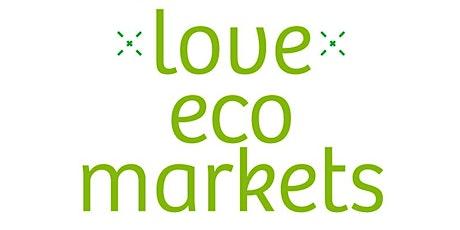 Love Eco Markets tickets
