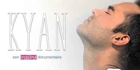 Documentaire Kyan tickets