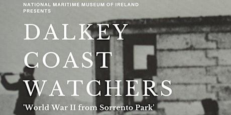 Dalkey Coast Watchers tickets