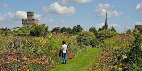 Visit Lismore Castle Gardens & Gallery - October tickets