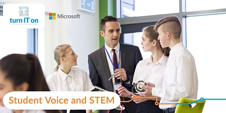 Student Voice and STEM tickets