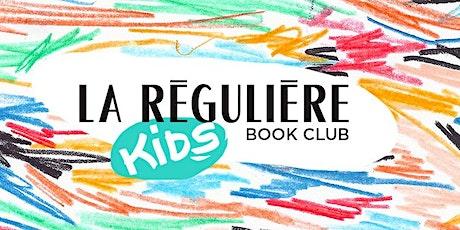 KIDS BOOK CLUB billets