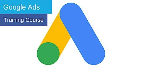 Google Ads (Adwords) Training Course - Birmingham tickets