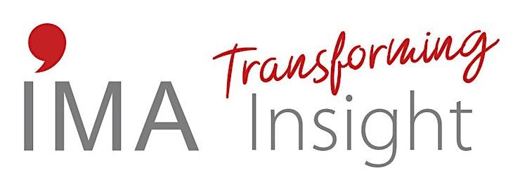 IMA online workshop: Storytelling for Insight teams image