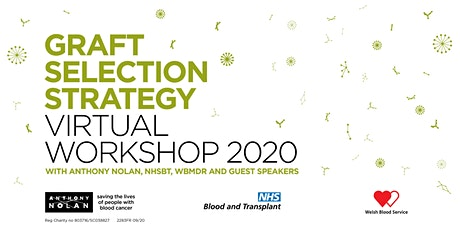 Graft Selection Strategy Virtual Workshop 2020 tickets