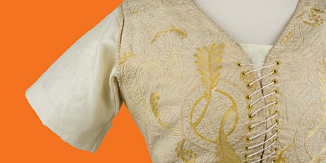 York Castle Museum – Fashion and Textile Curator led Tour 24th Sept tickets