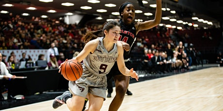 Relive the Gee-Gees' 2020 Capital Hoops win - uOttawa Homecoming 2020 tickets