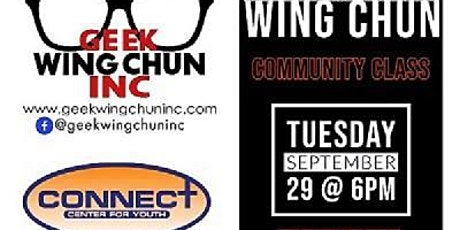 An Introduction to Wing Chun Kung Fu tickets