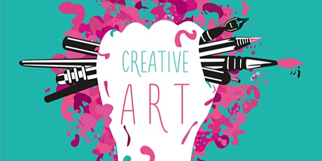 Creative Connection Peer Support Groups for men residing in Dacorum - ART tickets