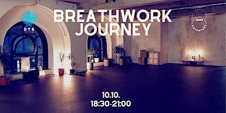 Breathwork  Journey (Shamanic Drum) tickets