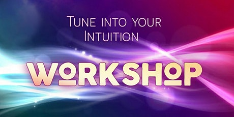 Tune Into Your Intuition tickets