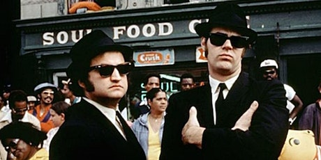 Film Screening: The Blues Brothers (15) tickets