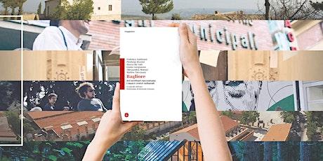 Il viaggio di BAGLIORE nei nuovi centri culturali di tutta Italia biglietti