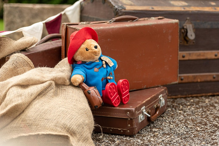 Paddington's First Concert by Music for Miniatures image