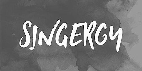 Singergy Reigate Workshops tickets