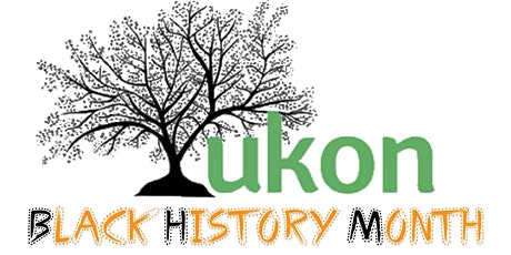 UKON Careers Carnival Exhibition 2020 For Black History Month tickets