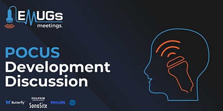 October 2020 Online  EMUGs POCUS Development Discussion tickets