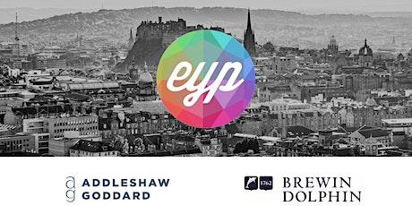 Edinburgh Young Professionals Webinar tickets