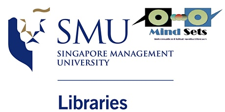 Keep Calm and Carry On Strategies at Singapore Management University (SMU) tickets