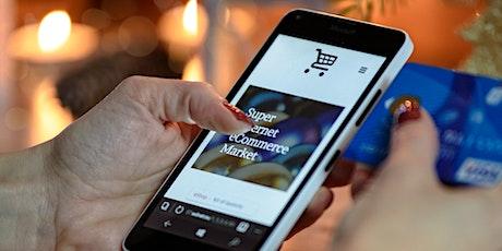 Masterclass: Key International E-Commerce Markets & Their Characteristics tickets