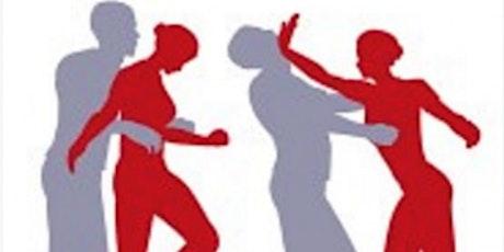 Free Self Defense Workshop tickets