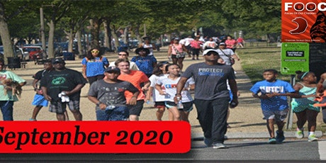 Sickle Cell Virtual Walk tickets