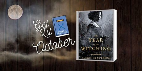 October Book Club: The Year of the Witching tickets