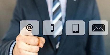 Zielorientierte Kommunikation - 3maliges  Virtuelles-Seminar Tickets