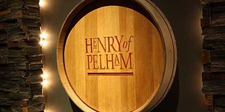 Canadian Virtual Wine Tasting with Henry of Pelham tickets
