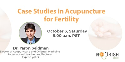 Case Studies in Acupuncture for Fertility