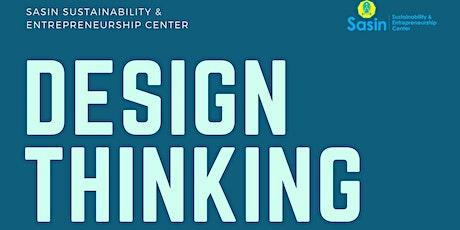Free Workshop: Design Thinking tickets