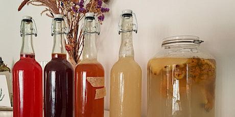 Workshop fermenteren: Brouwen bij Van Eyck tickets